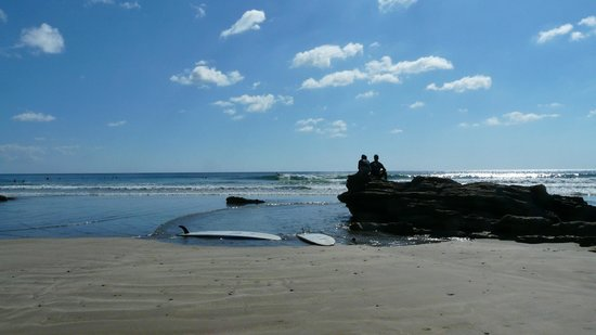 Casa Ariki: Playa Maderas