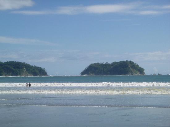 Samara Beach: Beach
