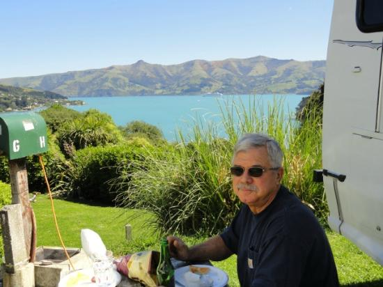 Akaroa TOP 10 Holiday Park: Akaroa Top 10