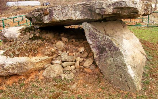 Gochang, Hwasun, and Ganghwa Dolmen Sites : Ganghwa Dolmen