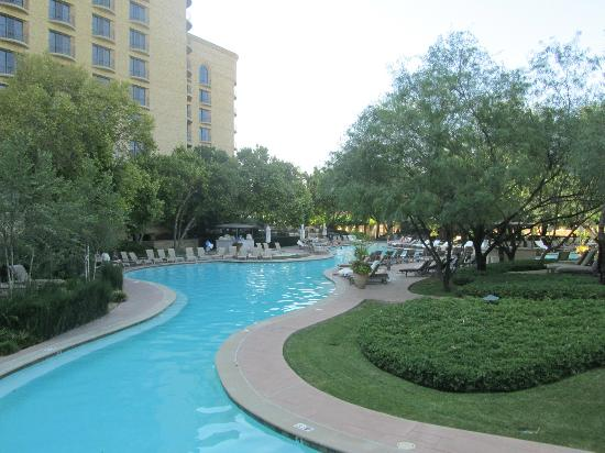 Four Seasons Resort and Club Dallas at Las Colinas: Pool