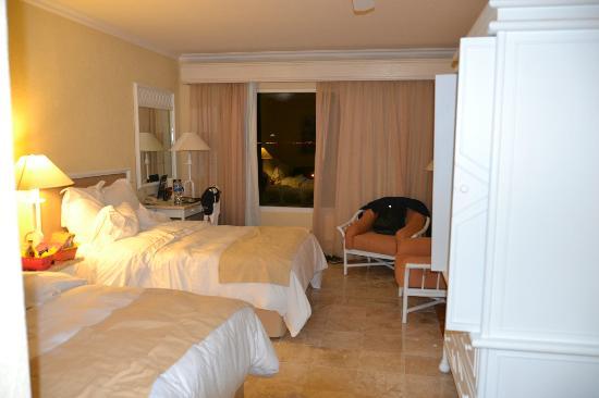 Fiesta Inn Veracruz Boca del Rio: Habitaciones