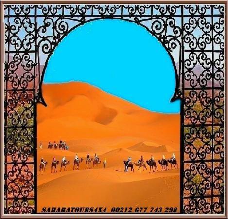 Sahara Tours 4x4 : SaharaTours4x4