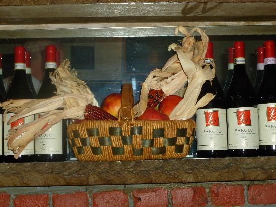 Porto-bello Restaurant: Come eat at PORTOBELLO'S