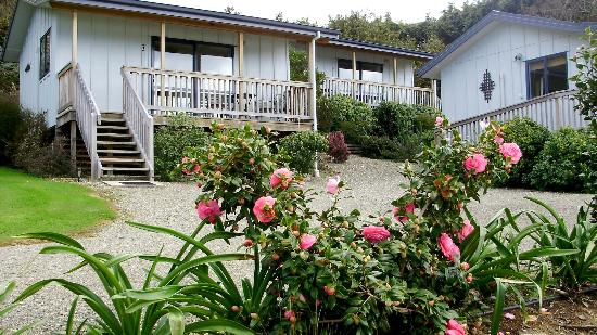 Chalets at Terraced Gardens: Chalets 1 & 2