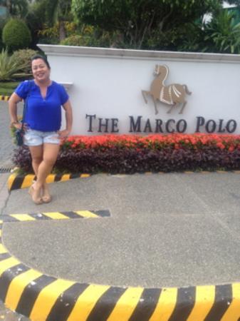 Marco Polo Davao: Hello Davai!