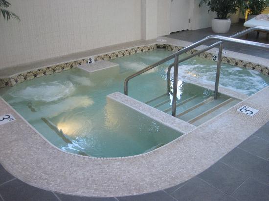 Hot tub - Picture of Kohler Waters Spa, Kohler - TripAdvisor