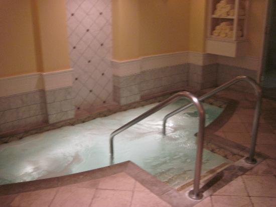 Kohler Waters Spa: Hot Tub