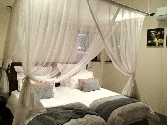Grootbos Private Nature Reserve : Sweet bedroom
