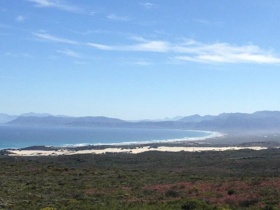 Grootbos Private Nature Reserve: Walker Bay