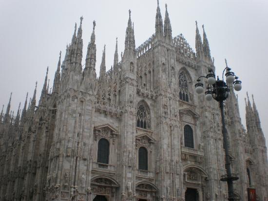 マイバス イタリア