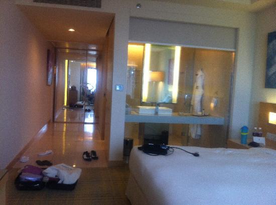 DoubleTree by Hilton Kuala Lumpur: The room