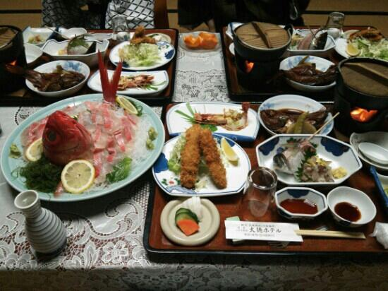 Photo of Daitoku Hotel Choshi