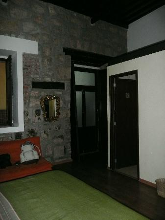 Hotel Zapata 91: Hermosos detalles
