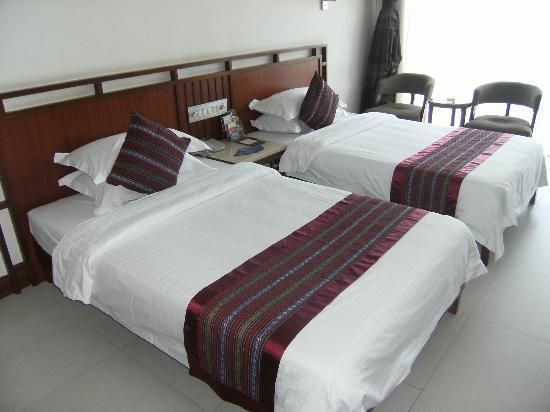 Yelan Bay Resort: Nice bedrooms