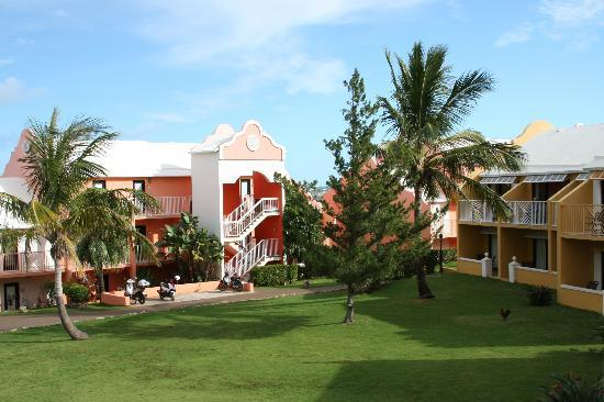 Grotto Bay Grounds Picture Of Beach Resort Spa