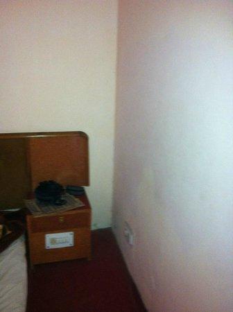 Kapoor Resort:                   Room