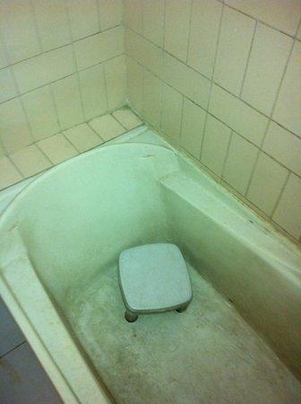 Kapoor Resort:                   bathroom