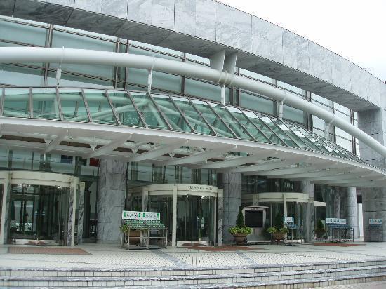 札幌音乐厅