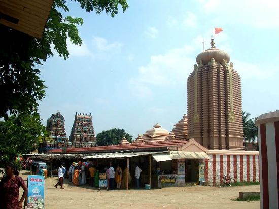 Thennangur Panduranga Temple