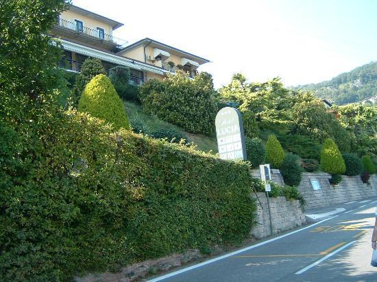Village Hotel Lucia: Hotel Lucia,Region Garda-Gemeinde Tremosine