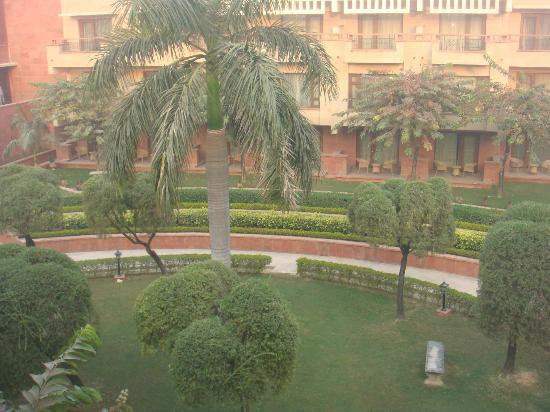 Jaypee Palace Hotel & Convention Centre Agra: View