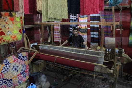 Fes el-Bali: Fes el Bali - particolare