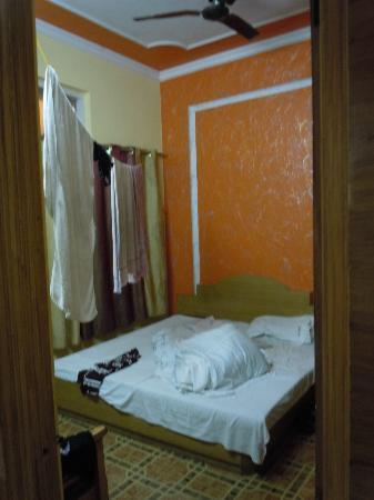Hotel Library Presidency : Rooms
