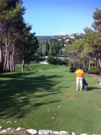 Sheraton Mallorca Arabella Golf Hotel: sooo schön
