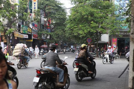Hanoi Elegance Ruby: Unmittelbare Umgebung