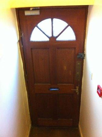 Gresham House Inn: warm welcome