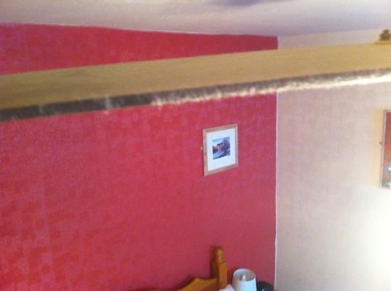 Gresham House Inn: thick of dust
