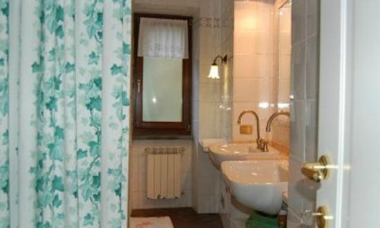 B & B Il Gelsomino: Uno dei bagni