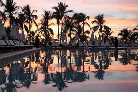 Club Med Palmiye: Palmiye Sunsett