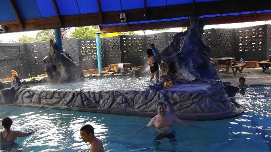 Waiwera Thermal Resort & Spa: Waiwera Thermal Resort