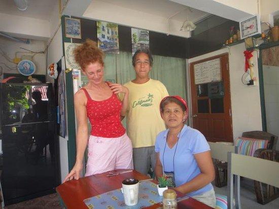 Chez Sabina Guesthouse