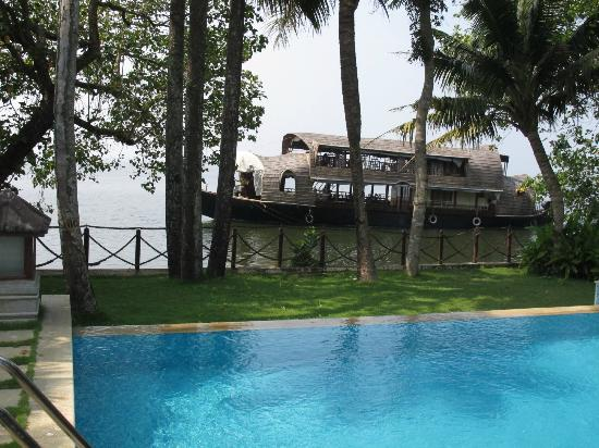 The Zuri Kumarakom: Around the Resort