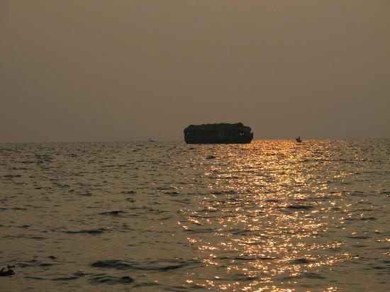 The Zuri Kumarakom: Sunset Cruise