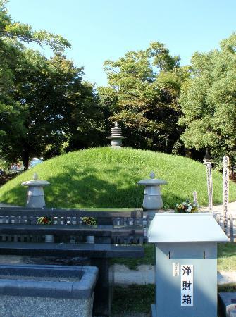 Memorial Steeple