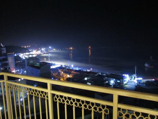 Golden Sky Resort : another view