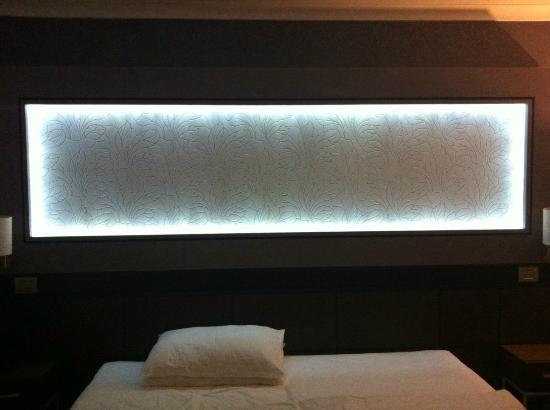 Aquaworld Resort Budapest: Bed