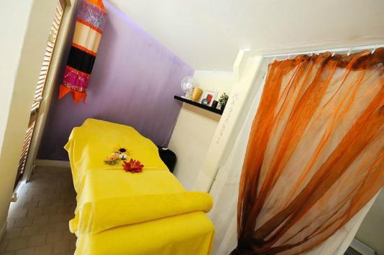 cabina massaggi - foto di zen beach, gabicce mare - tripadvisor - Bagno Zen Gabicce Mare