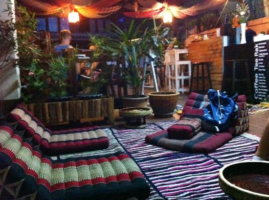 Thailandwow Guest House
