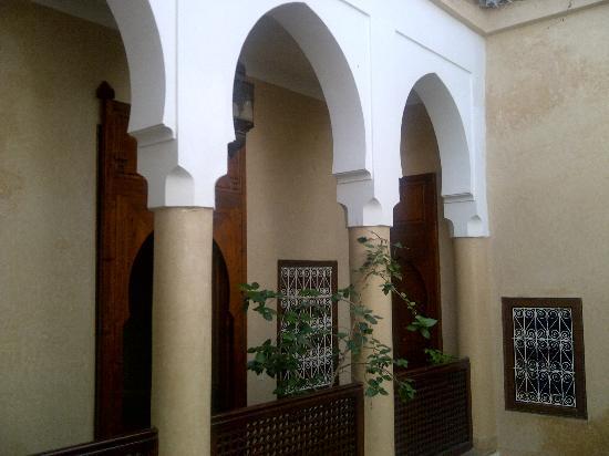 利雅得阿巴卡酒店照片