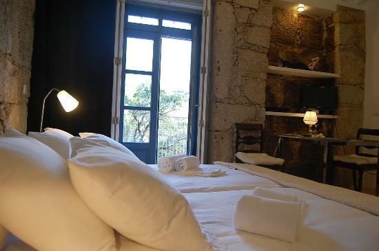 Casa dos Guindais: Douro Studio
