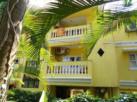 Shruti Hotel