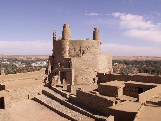 الجوف, المملكة العربية السعودية: Mared Castle, Dumat Al-Jandal 