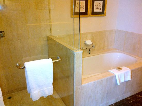 Four Seasons Hotel Beirut: Bathroom2