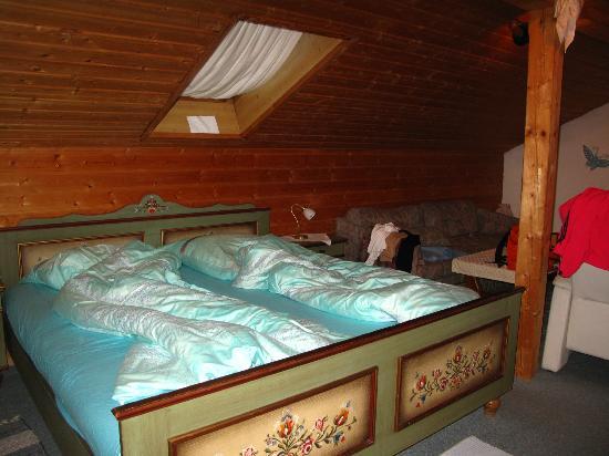 Röthinger: Double room