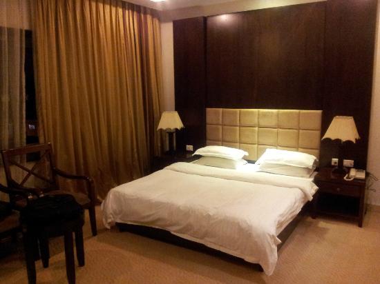 Spiro Comforts Inn